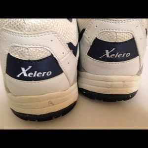 Xelero Shoes - Xelero orthopedic walking shoes/sneakers sz 9 1/2